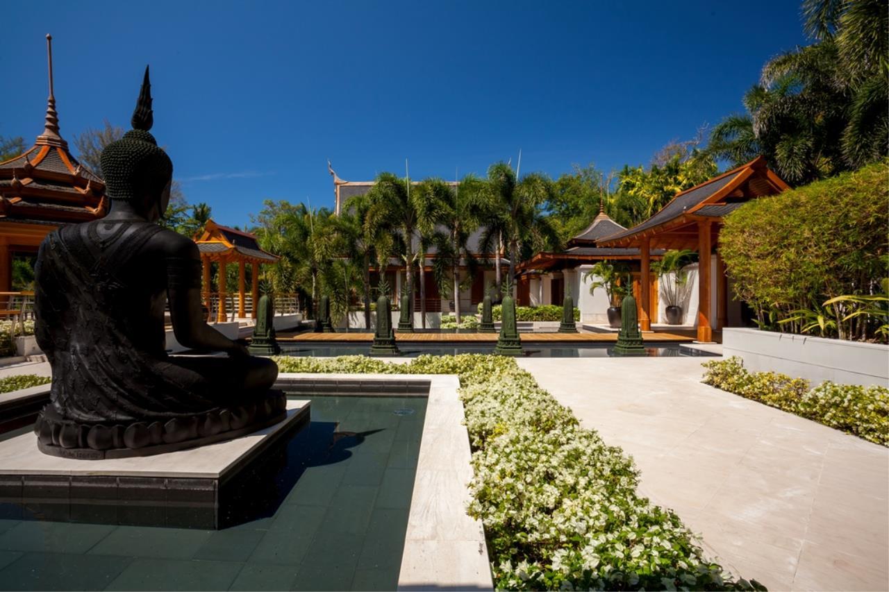 REAL Phuket  Agency's Trisara - Iconic 6-Bedroom Oceanfront Estate 58