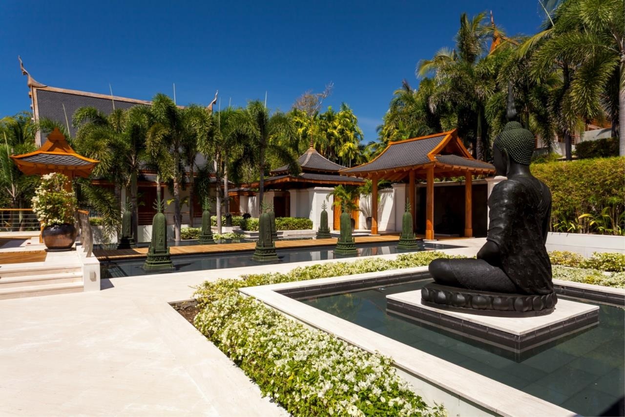 REAL Phuket  Agency's Trisara - Iconic 6-Bedroom Oceanfront Estate 59