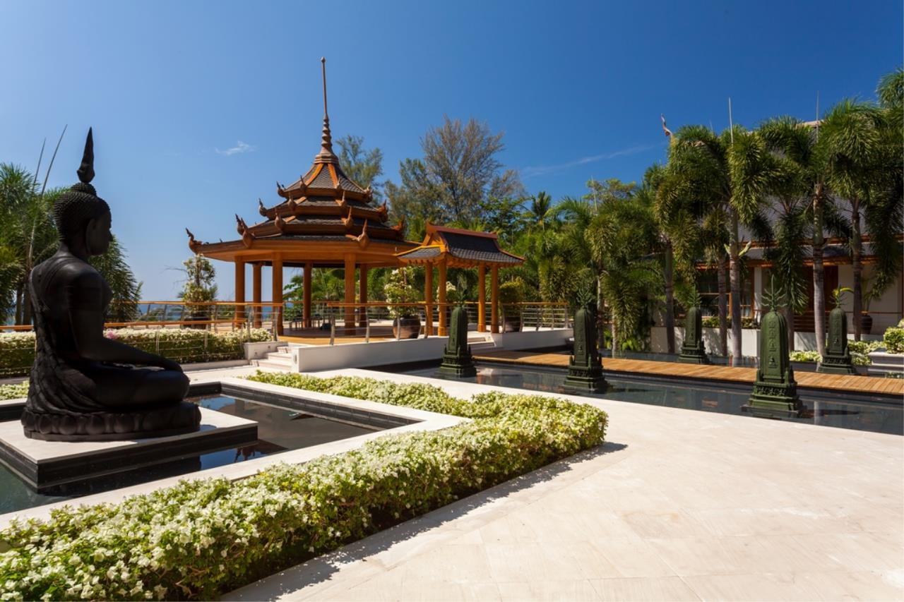REAL Phuket  Agency's Trisara - Iconic 6-Bedroom Oceanfront Estate 60