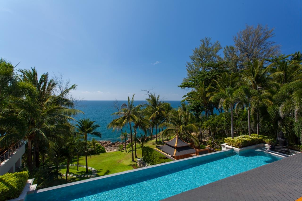 REAL Phuket  Agency's Trisara - Iconic 6-Bedroom Oceanfront Estate 61