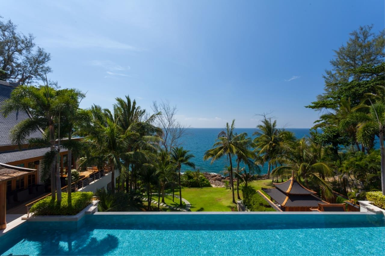 REAL Phuket  Agency's Trisara - Iconic 6-Bedroom Oceanfront Estate 62