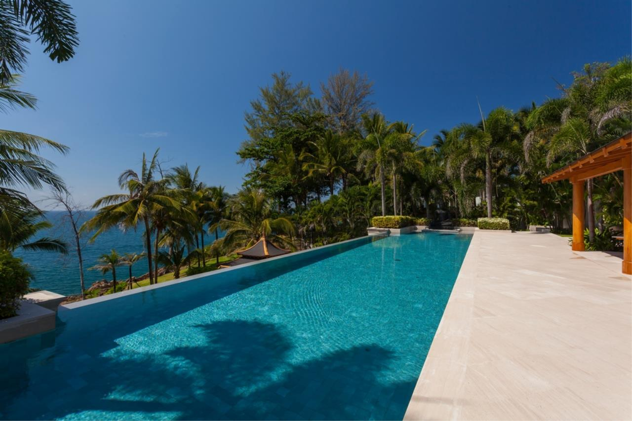 REAL Phuket  Agency's Trisara - Iconic 6-Bedroom Oceanfront Estate 66
