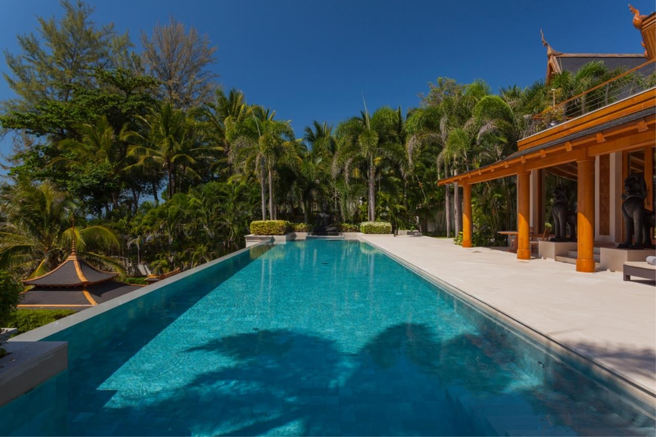 REAL Phuket  Agency's Trisara - Iconic 6-Bedroom Oceanfront Estate 67