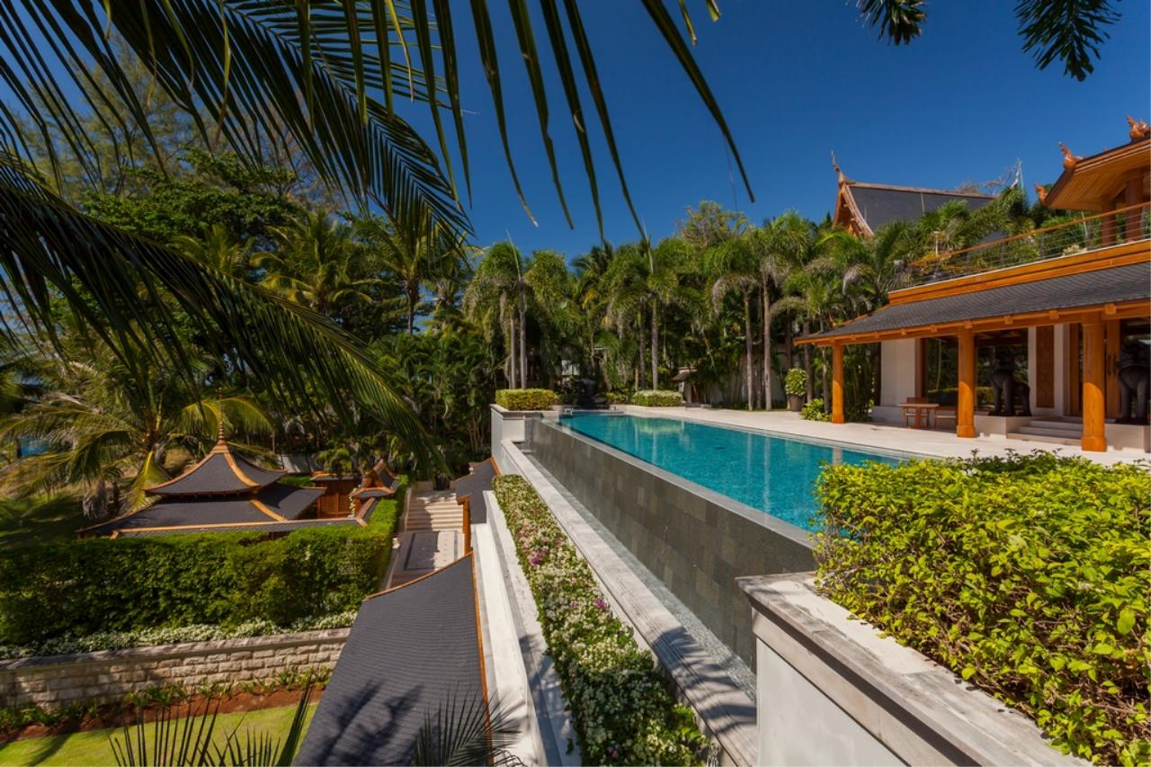 REAL Phuket  Agency's Trisara - Iconic 6-Bedroom Oceanfront Estate 68