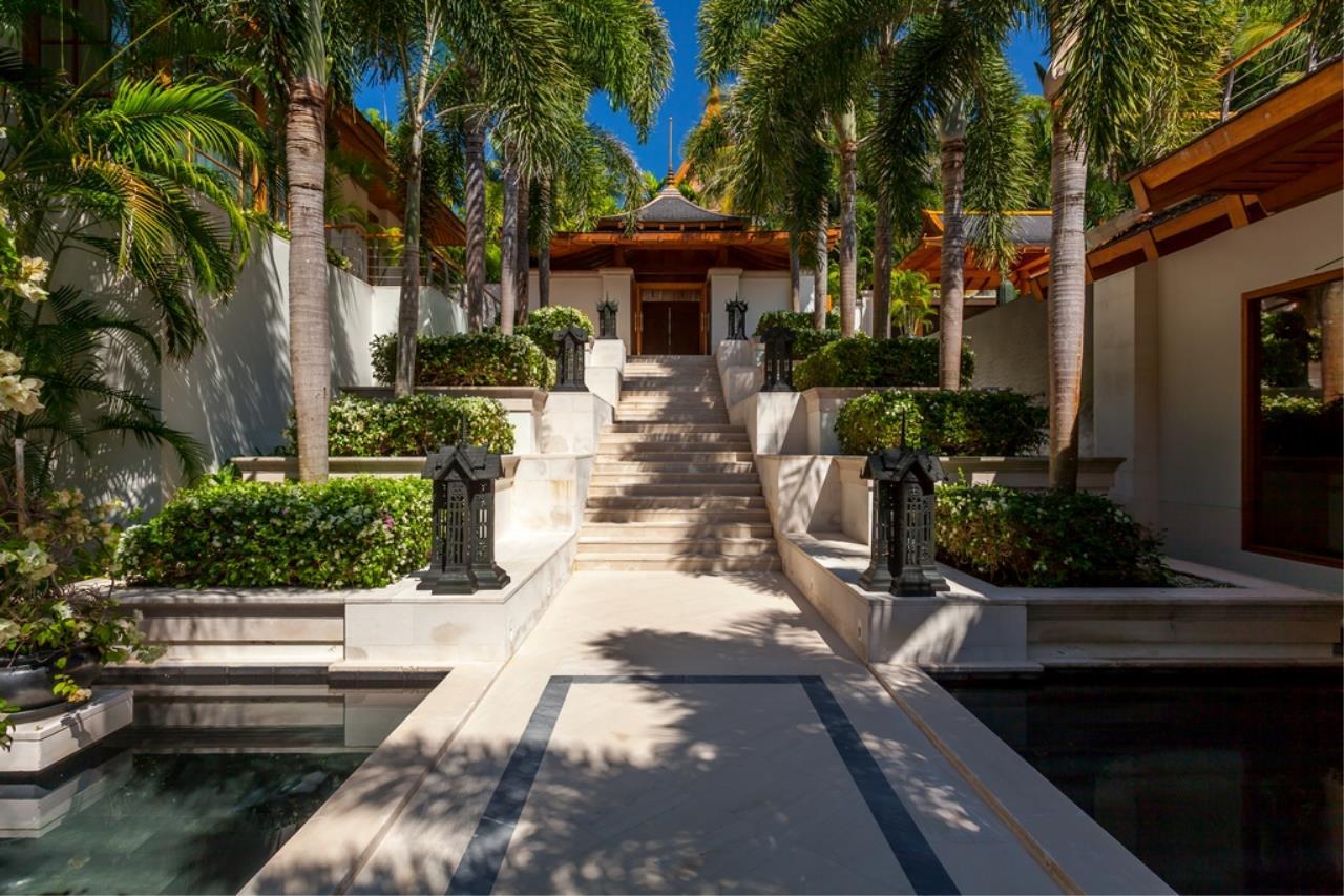 REAL Phuket  Agency's Trisara - Iconic 6-Bedroom Oceanfront Estate 69