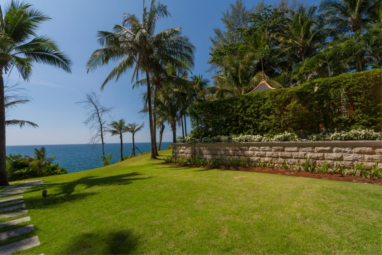 REAL Phuket  Agency's Trisara - Iconic 6-Bedroom Oceanfront Estate 70