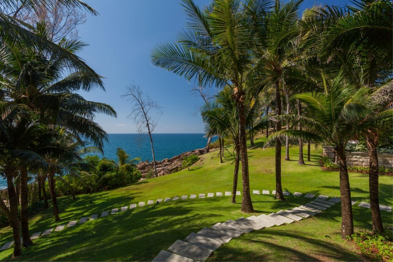 REAL Phuket  Agency's Trisara - Iconic 6-Bedroom Oceanfront Estate 71
