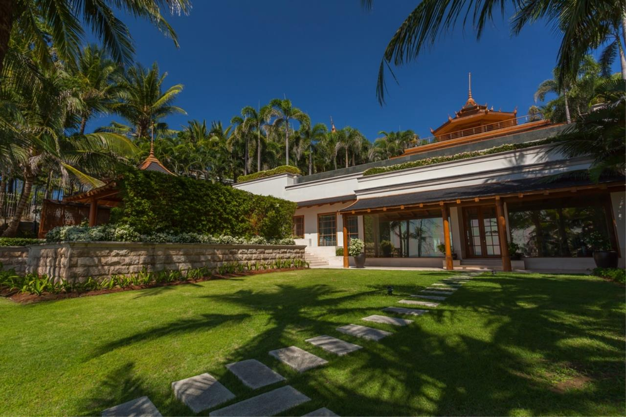 REAL Phuket  Agency's Trisara - Iconic 6-Bedroom Oceanfront Estate 72