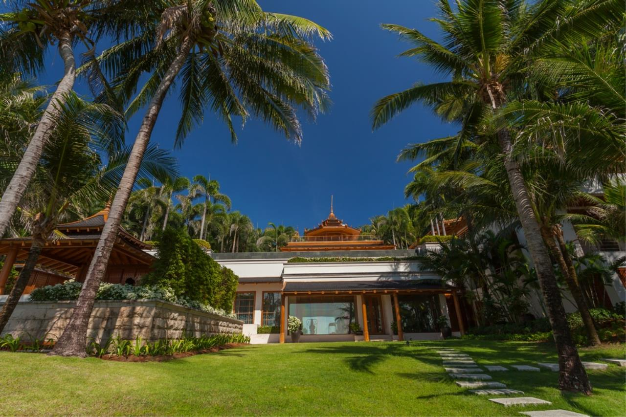 REAL Phuket  Agency's Trisara - Iconic 6-Bedroom Oceanfront Estate 73