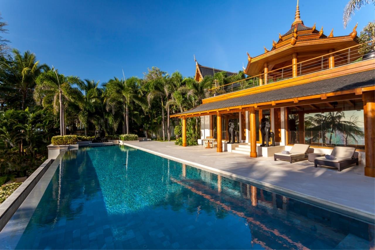 REAL Phuket  Agency's Trisara - Iconic 6-Bedroom Oceanfront Estate 75
