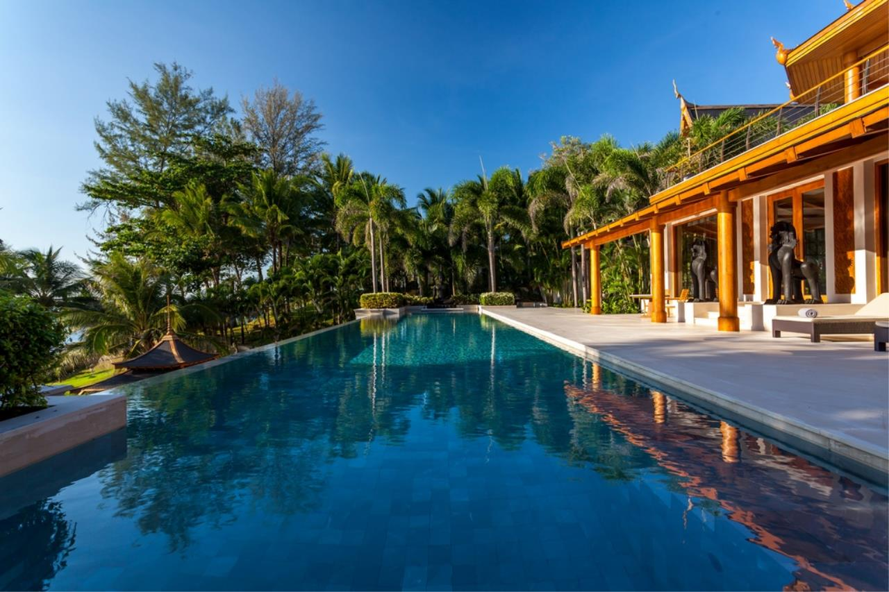 REAL Phuket  Agency's Trisara - Iconic 6-Bedroom Oceanfront Estate 76