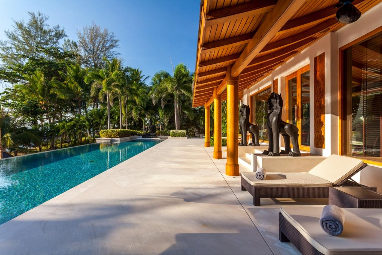 REAL Phuket  Agency's Trisara - Iconic 6-Bedroom Oceanfront Estate 77