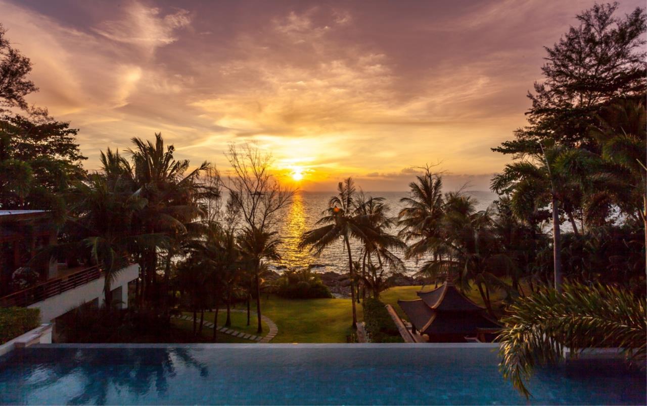 REAL Phuket  Agency's Trisara - Iconic 6-Bedroom Oceanfront Estate 78