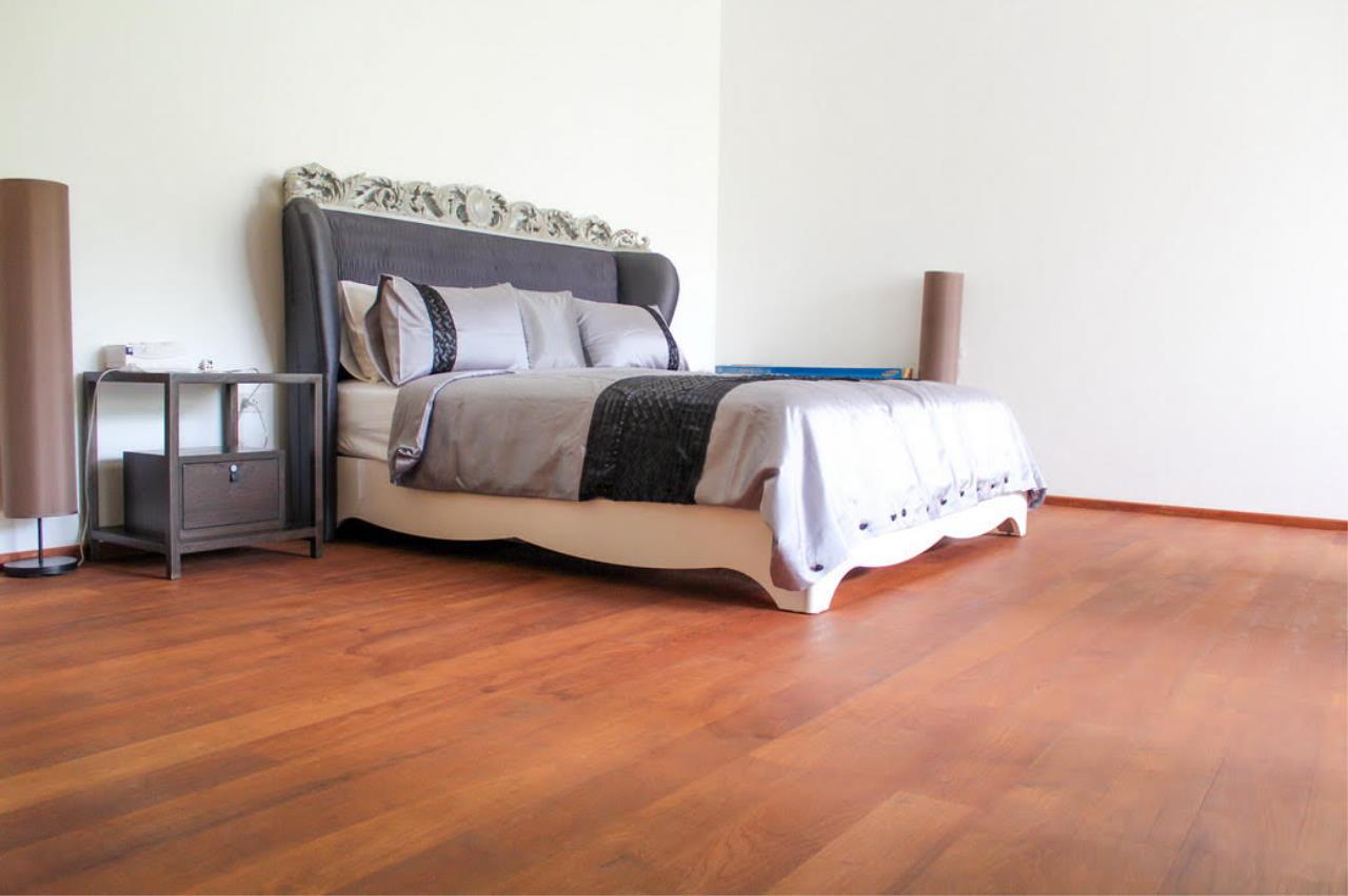 REAL Phuket  Agency's Layan Hills Estate - Contemporary 4-Bedroom Pool Villa 12