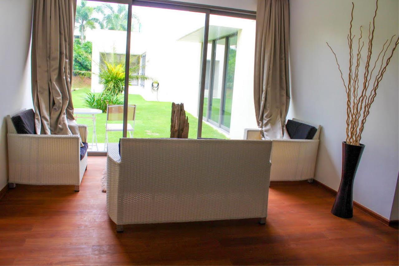 REAL Phuket  Agency's Layan Hills Estate - Contemporary 4-Bedroom Pool Villa 13