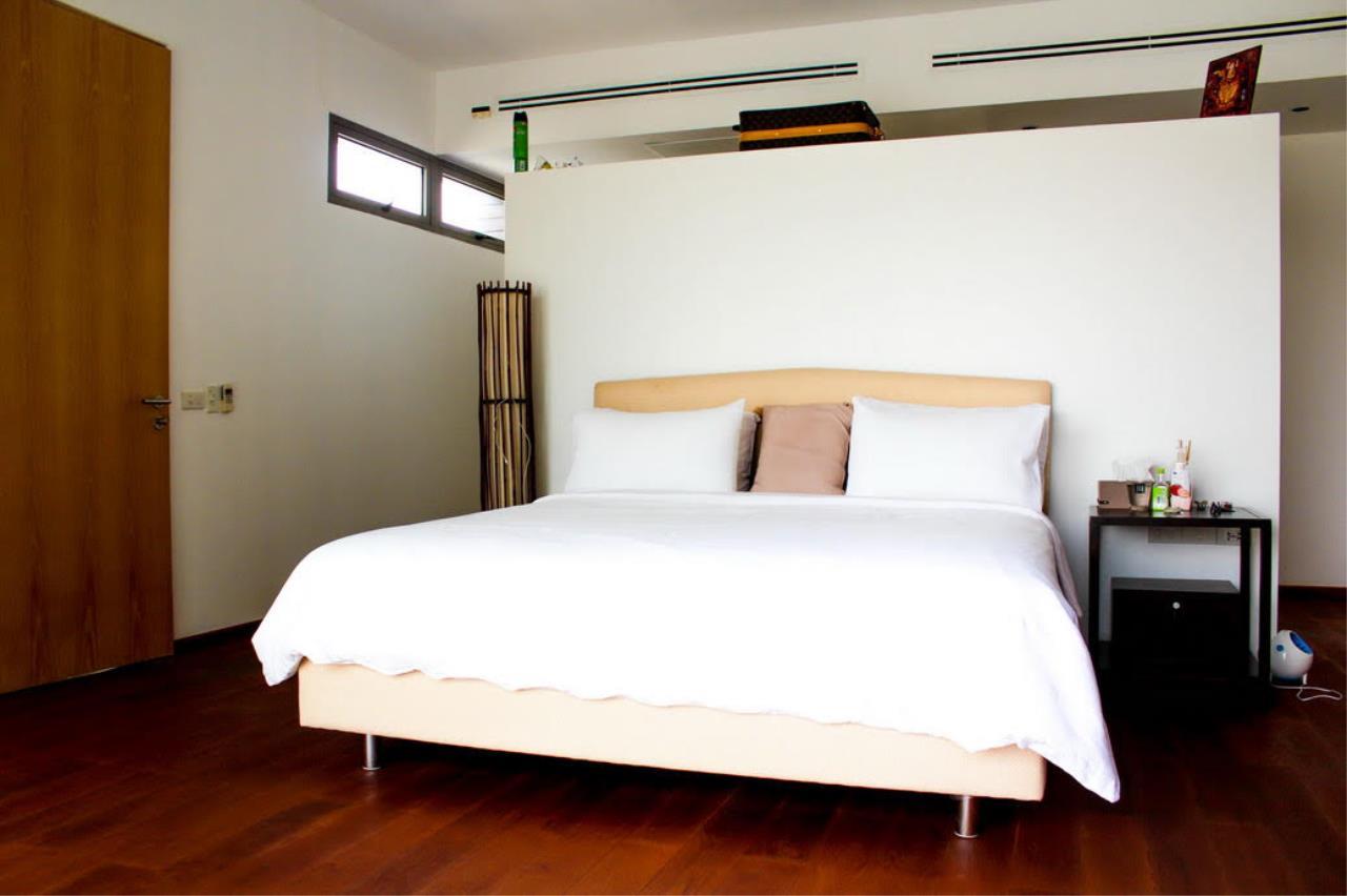 REAL Phuket  Agency's Layan Hills Estate - Contemporary 4-Bedroom Pool Villa 20