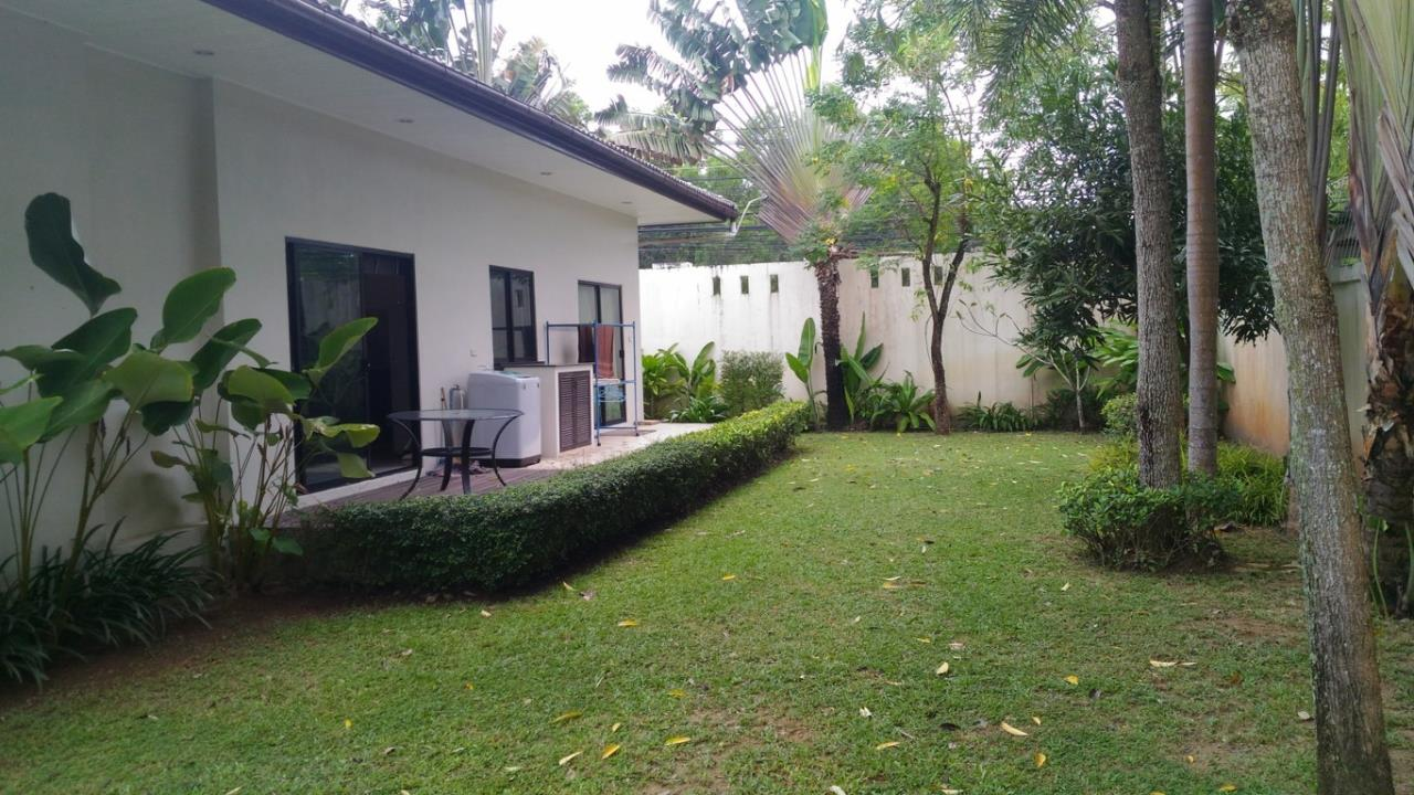 REAL Phuket  Agency's Koktanod - Attractive 3-Bedroom Pool Villa in Layan / Laguna 10