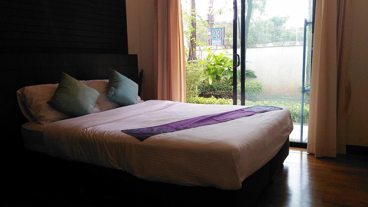REAL Phuket  Agency's Koktanod - Attractive 3-Bedroom Pool Villa in Layan / Laguna 11