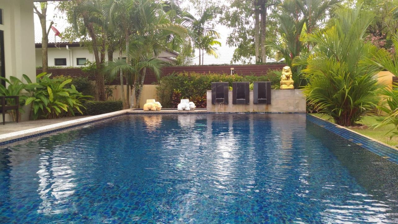 REAL Phuket  Agency's Koktanod - Attractive 3-Bedroom Pool Villa in Layan / Laguna 15