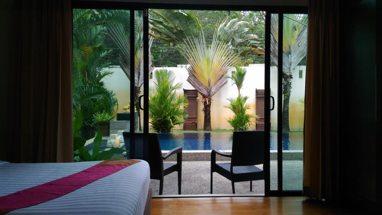 REAL Phuket  Agency's Koktanod - Attractive 3-Bedroom Pool Villa in Layan / Laguna 18