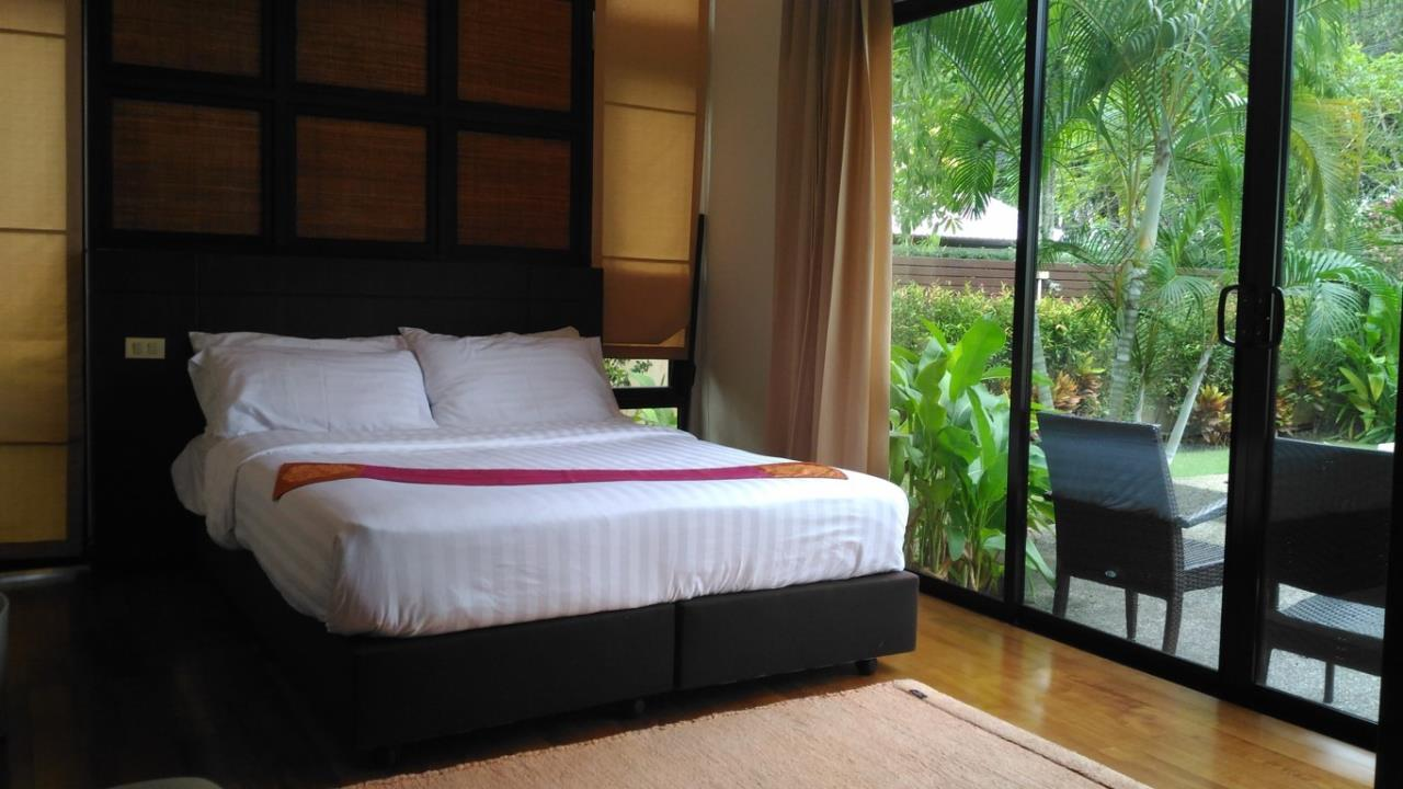 REAL Phuket  Agency's Koktanod - Attractive 3-Bedroom Pool Villa in Layan / Laguna 17