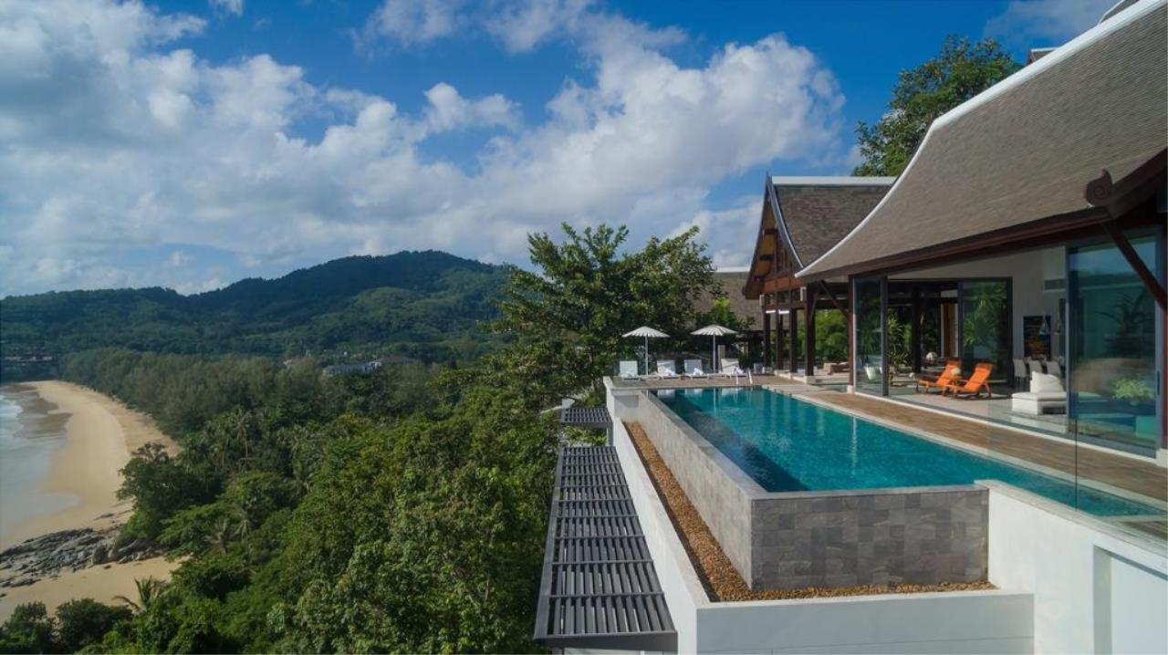 REAL Phuket  Agency's Malaiwana - Ultra-Exclusive 5-Bedroom Sea View Villa in Naithon 3