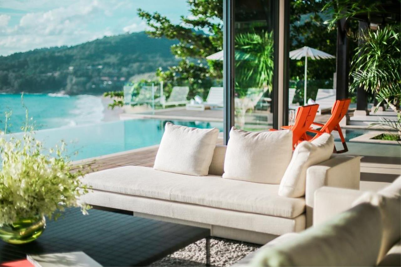 REAL Phuket  Agency's Malaiwana - Ultra-Exclusive 5-Bedroom Sea View Villa in Naithon 20