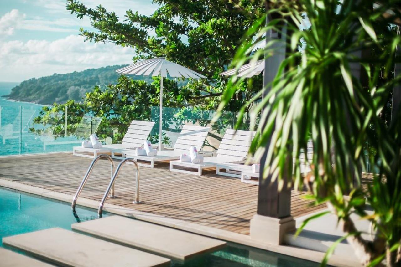 REAL Phuket  Agency's Malaiwana - Ultra-Exclusive 5-Bedroom Sea View Villa in Naithon 21