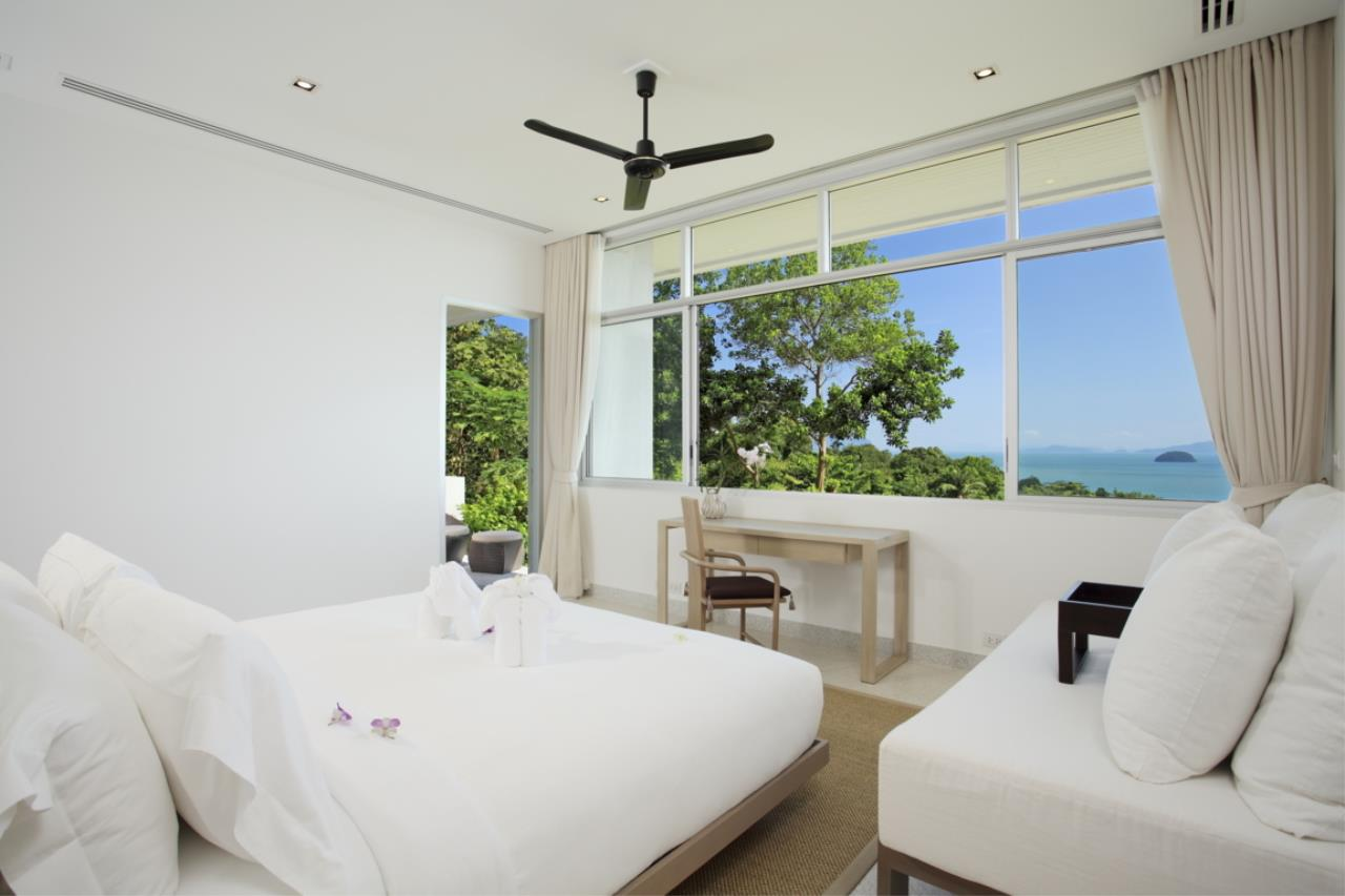 REAL Phuket  Agency's Villa Leelawadee - Exquisite 5-Bedroom Ocean View Villa on Phuket's East Coast 14