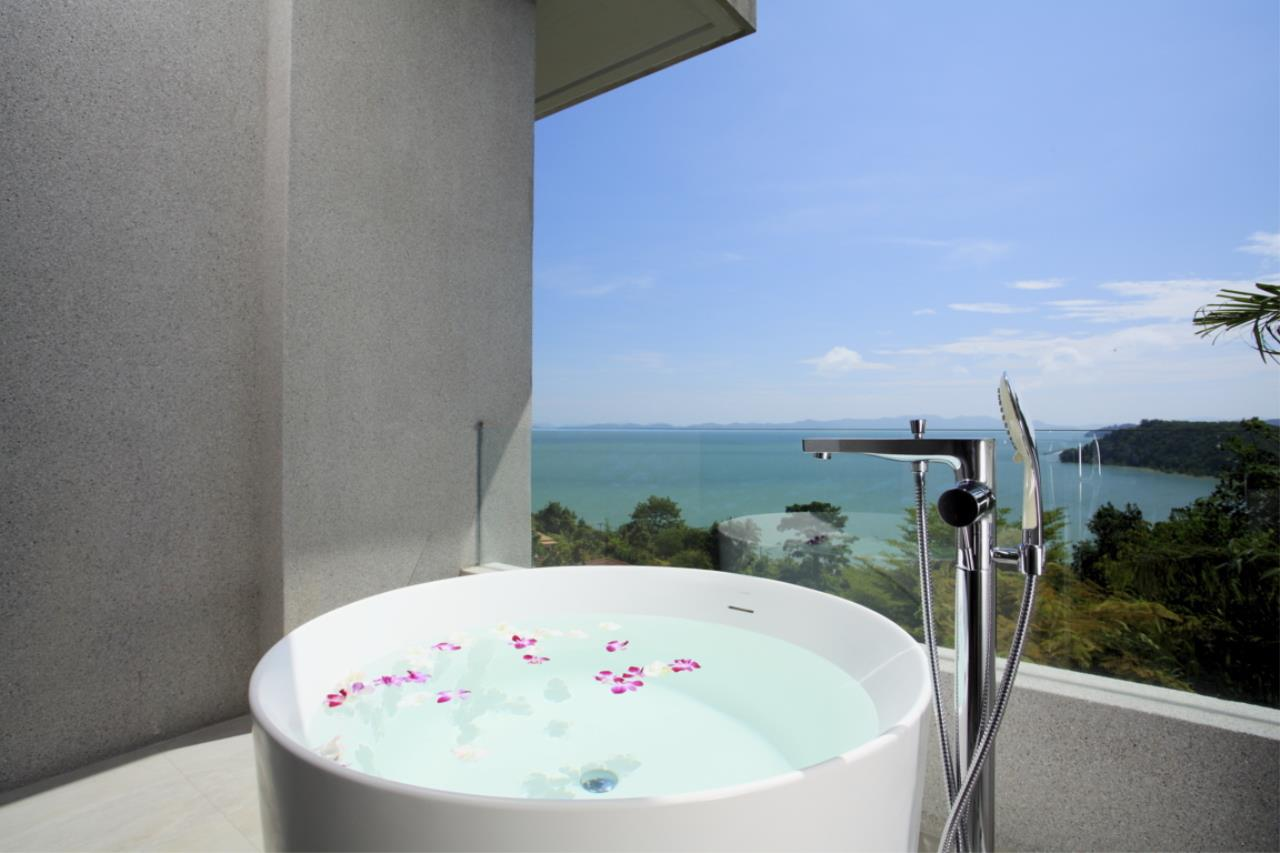 REAL Phuket  Agency's Villa Leelawadee - Exquisite 5-Bedroom Ocean View Villa on Phuket's East Coast 18