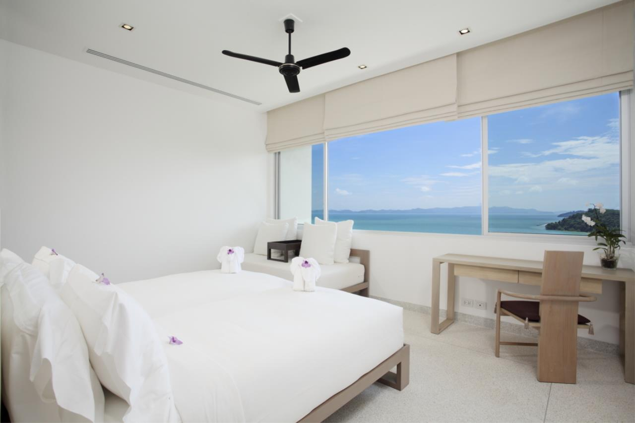REAL Phuket  Agency's Villa Leelawadee - Exquisite 5-Bedroom Ocean View Villa on Phuket's East Coast 24