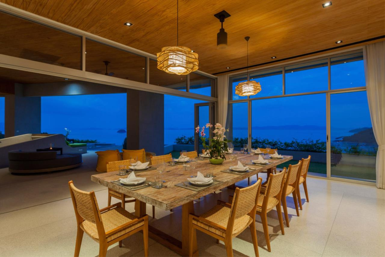 REAL Phuket  Agency's Villa Leelawadee - Exquisite 5-Bedroom Ocean View Villa on Phuket's East Coast 26