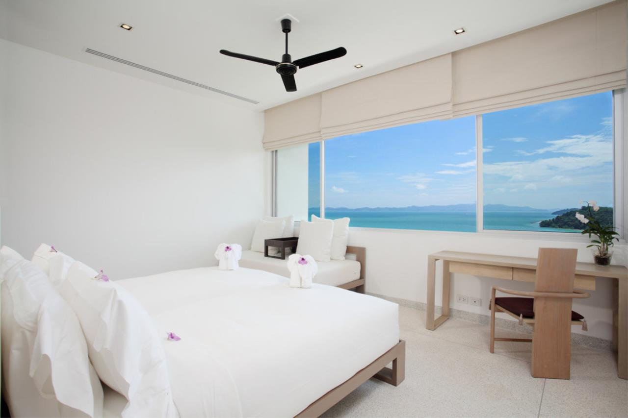 REAL Phuket  Agency's Villa Leelawadee - Exquisite 5-Bedroom Ocean View Villa on Phuket's East Coast 33