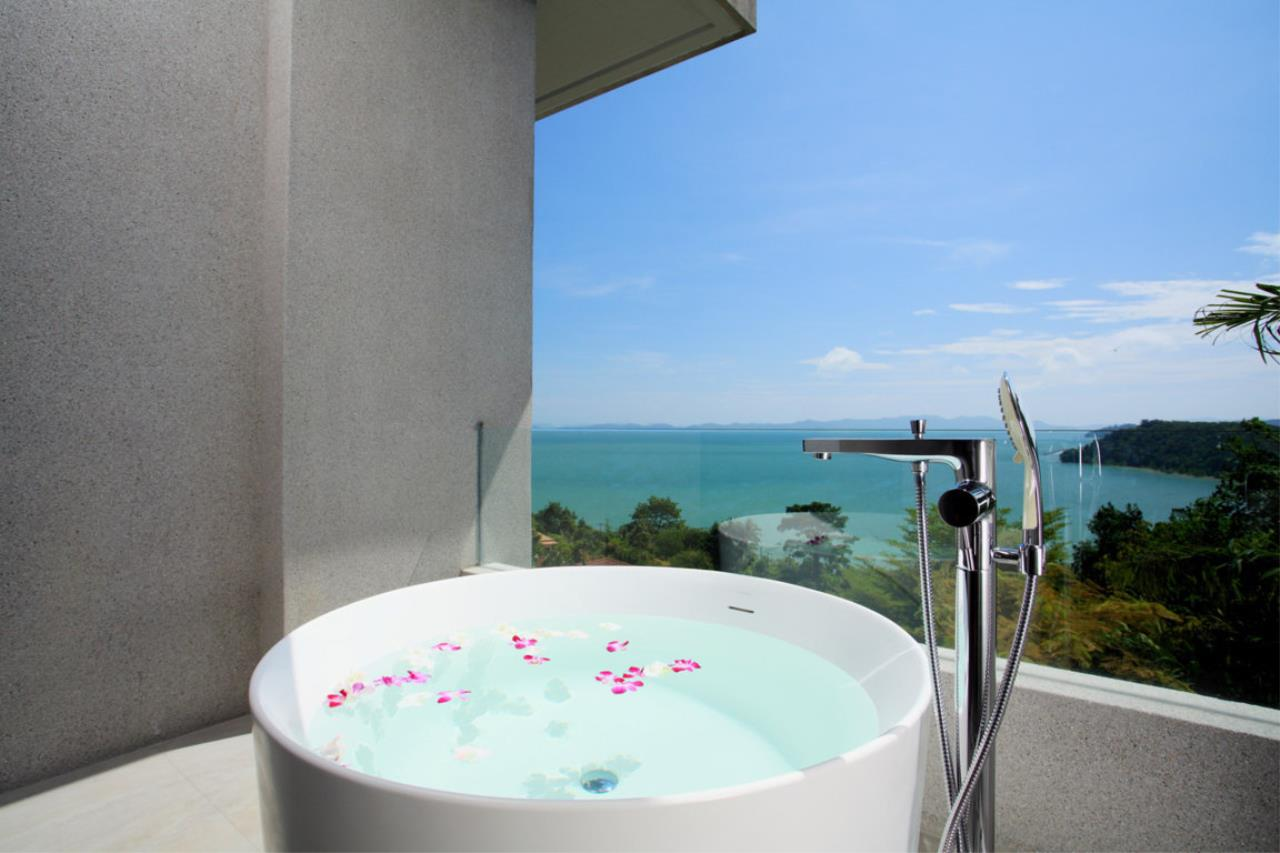 REAL Phuket  Agency's Villa Leelawadee - Exquisite 5-Bedroom Ocean View Villa on Phuket's East Coast 35