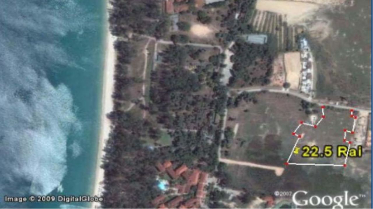 Real Phuket  Agency's Prime Development Land of 22.5 Rai near Bang Tao Beach 3