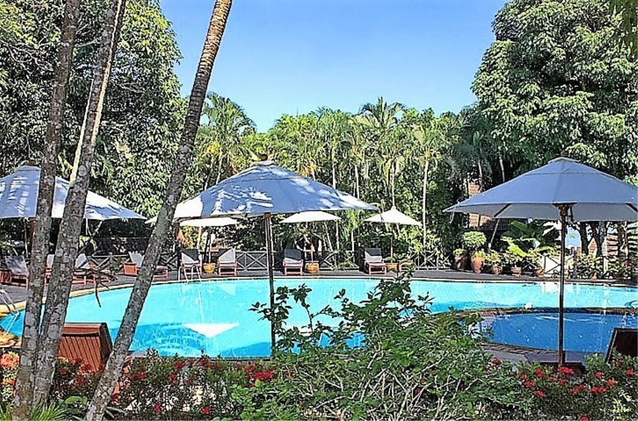 REAL Phuket  Agency's Kamala Beach Estate - Superb 4-Bedroom Oceanfront Resort Villa 5