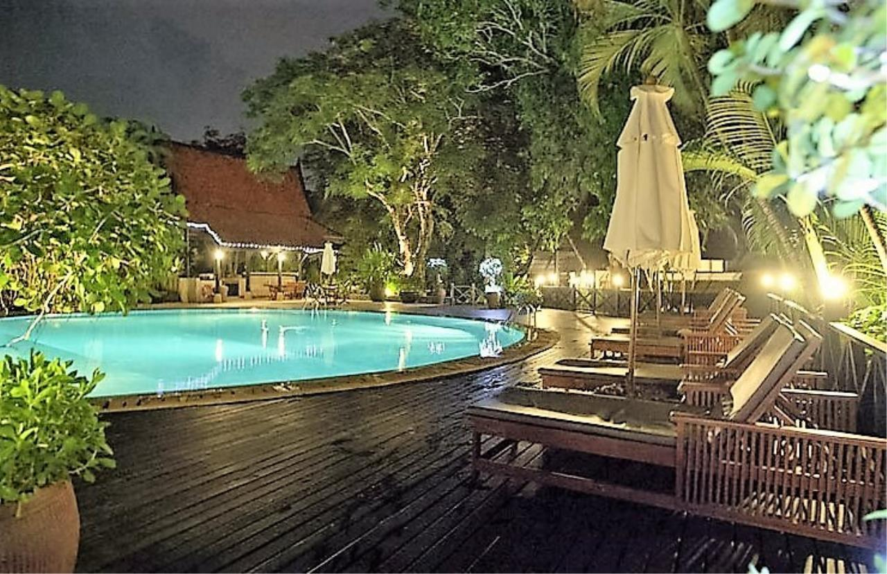REAL Phuket  Agency's Kamala Beach Estate - Superb 4-Bedroom Oceanfront Resort Villa 4