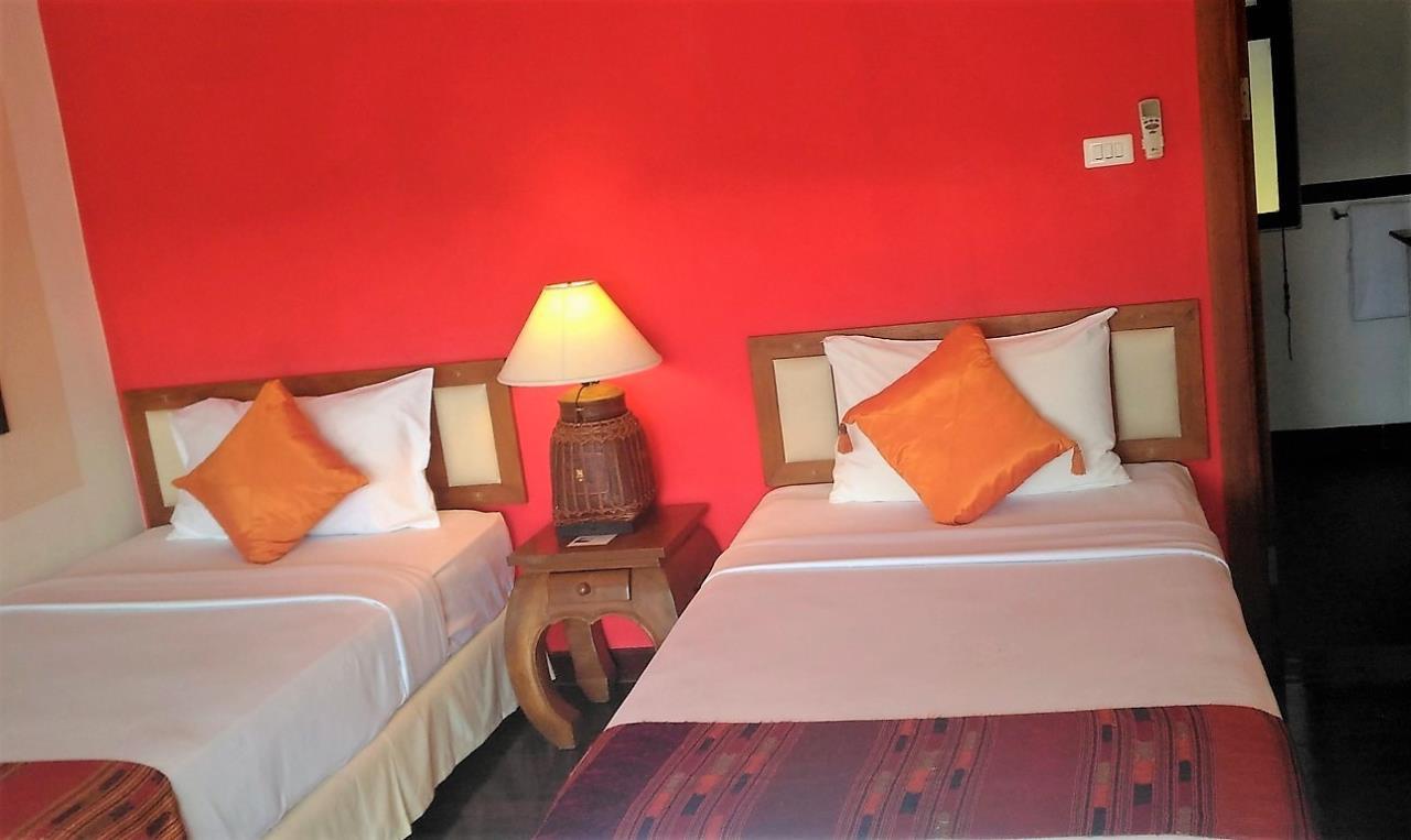 REAL Phuket  Agency's Kamala Beach Estate - Superb 4-Bedroom Oceanfront Resort Villa 7