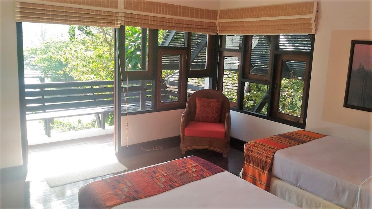 REAL Phuket  Agency's Kamala Beach Estate - Superb 4-Bedroom Oceanfront Resort Villa 8