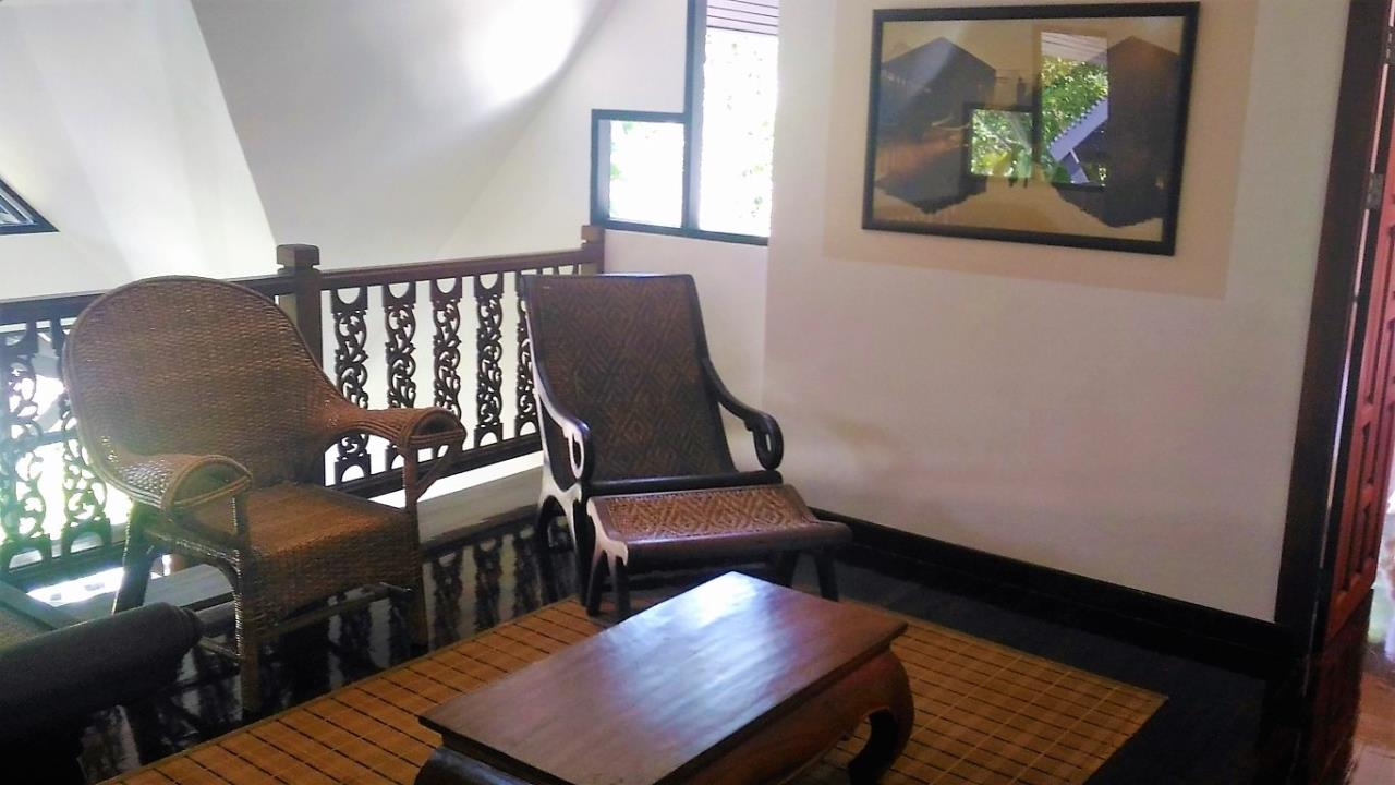 REAL Phuket  Agency's Kamala Beach Estate - Superb 4-Bedroom Oceanfront Resort Villa 9