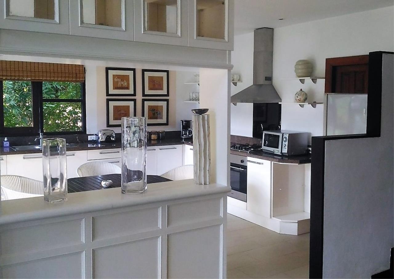 REAL Phuket  Agency's Kamala Beach Estate - Superb 4-Bedroom Oceanfront Resort Villa 12