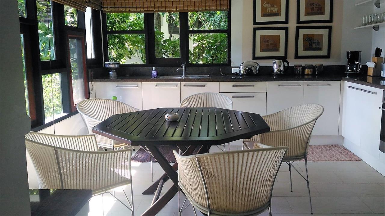 REAL Phuket  Agency's Kamala Beach Estate - Superb 4-Bedroom Oceanfront Resort Villa 13