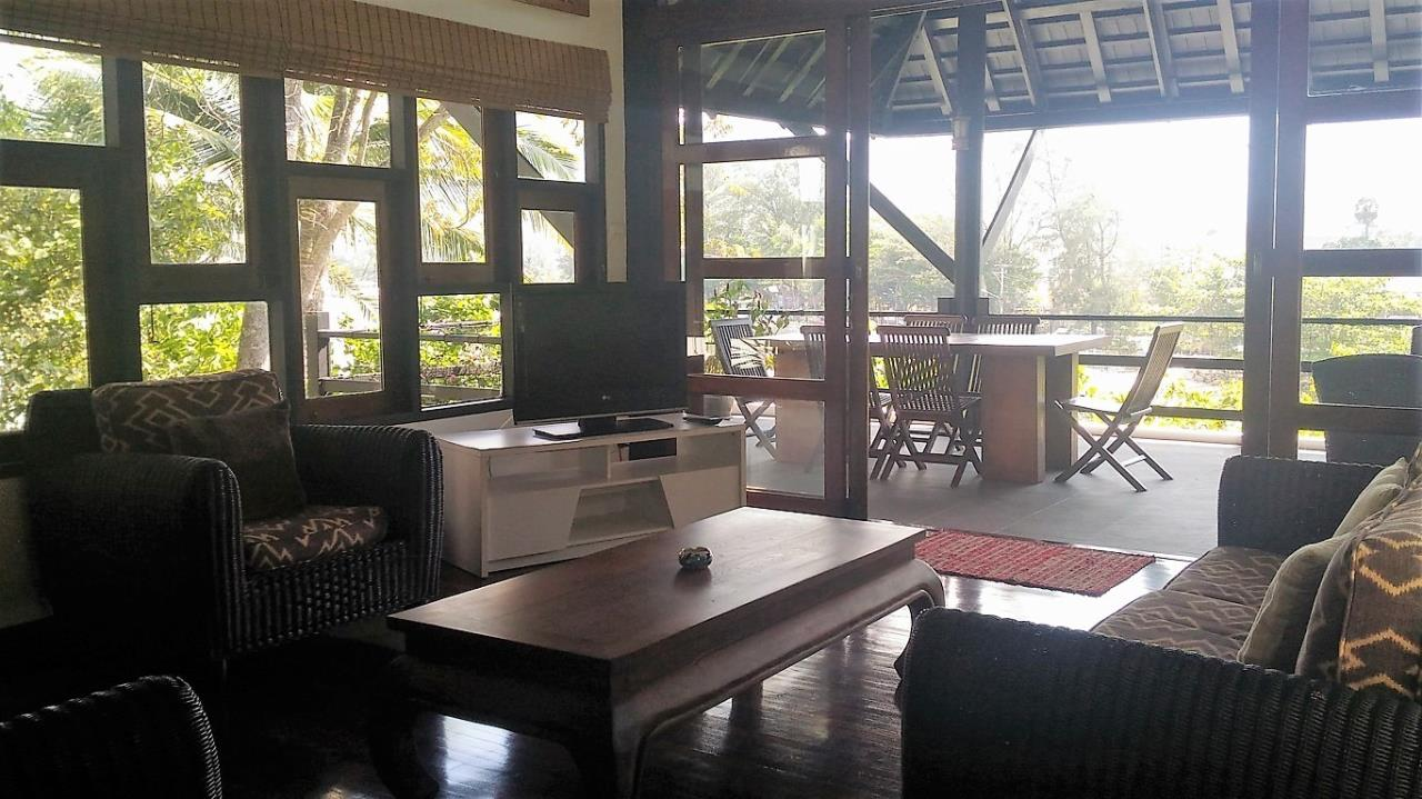 REAL Phuket  Agency's Kamala Beach Estate - Superb 4-Bedroom Oceanfront Resort Villa 19