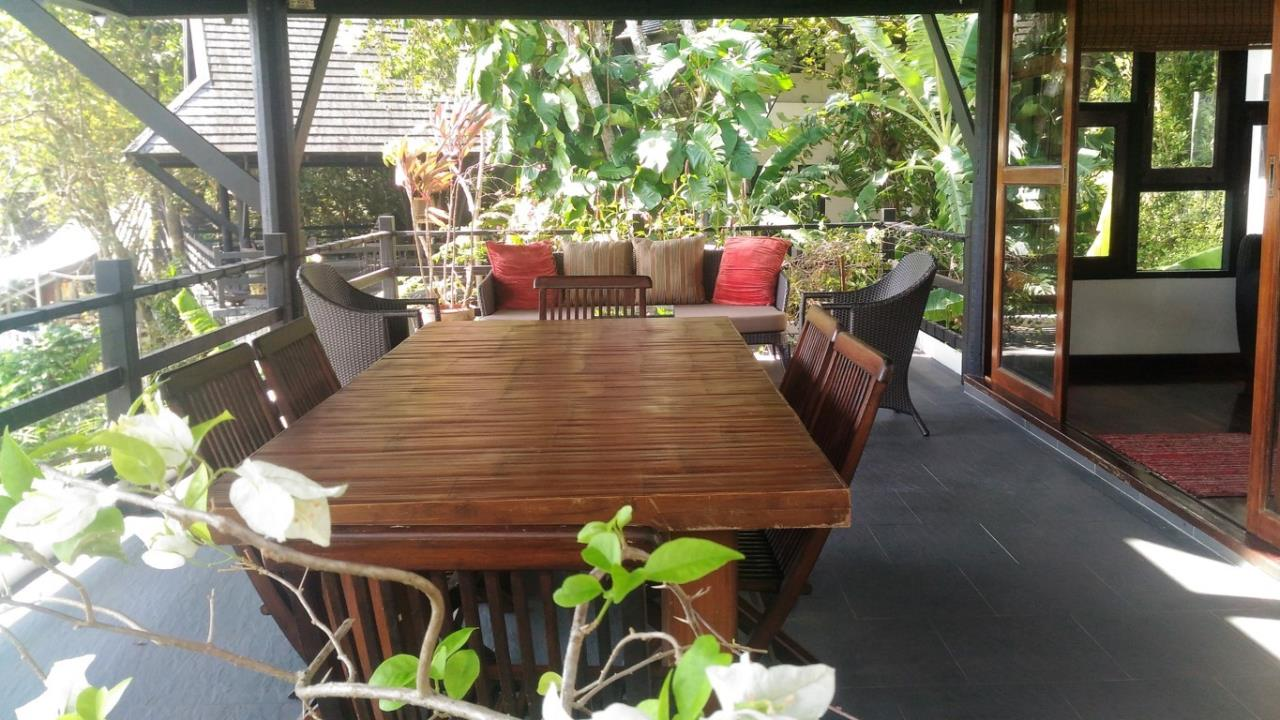 REAL Phuket  Agency's Kamala Beach Estate - Superb 4-Bedroom Oceanfront Resort Villa 21