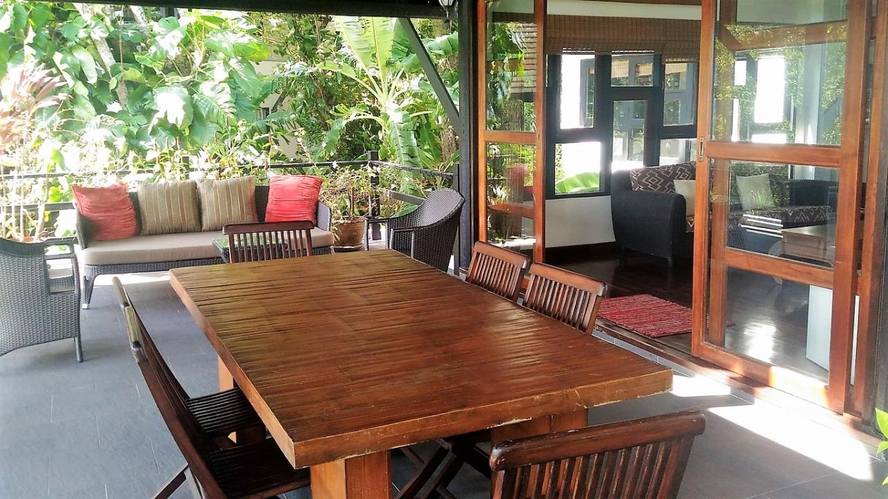 REAL Phuket  Agency's Kamala Beach Estate - Superb 4-Bedroom Oceanfront Resort Villa 22