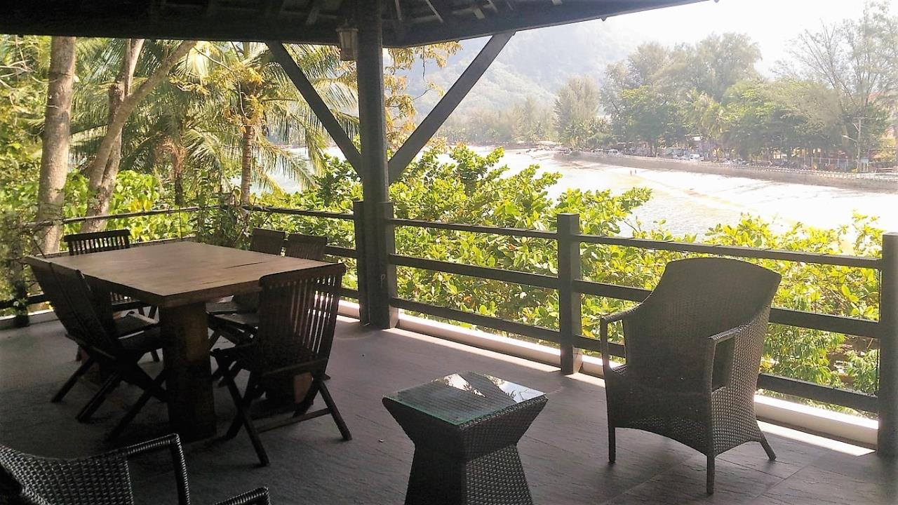 REAL Phuket  Agency's Kamala Beach Estate - Superb 4-Bedroom Oceanfront Resort Villa 23