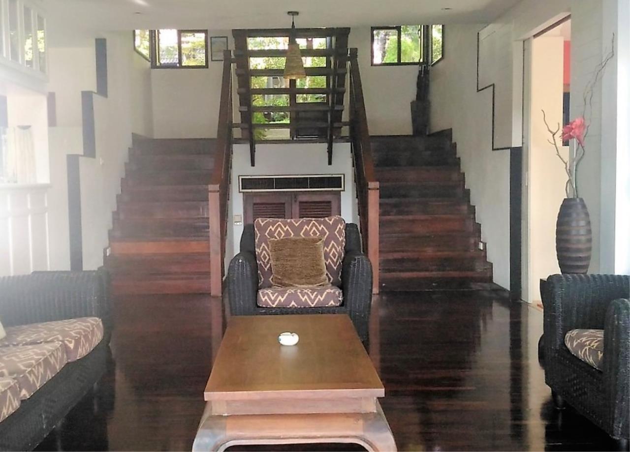 REAL Phuket  Agency's Kamala Beach Estate - Superb 4-Bedroom Oceanfront Resort Villa 25