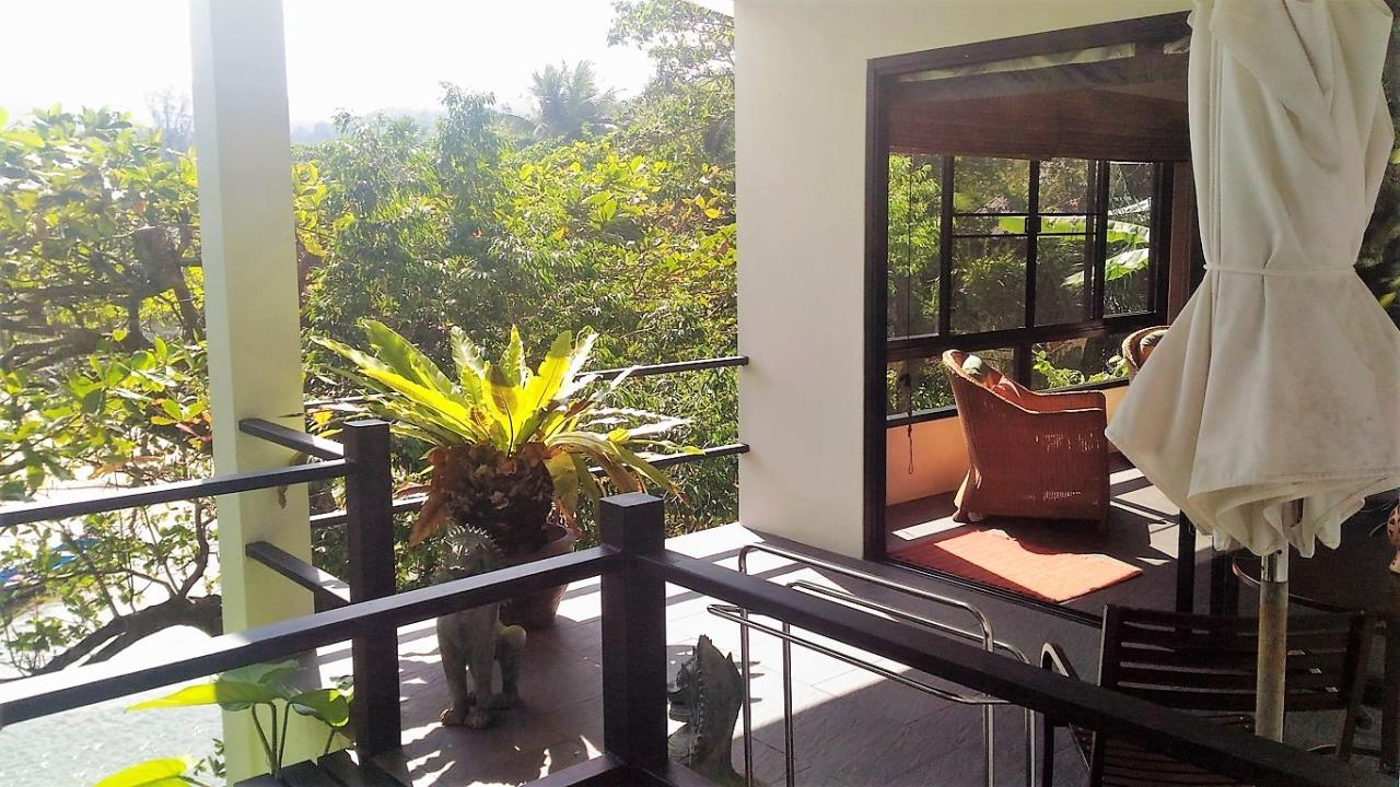 REAL Phuket  Agency's Kamala Beach Estate - Superb 4-Bedroom Oceanfront Resort Villa 29