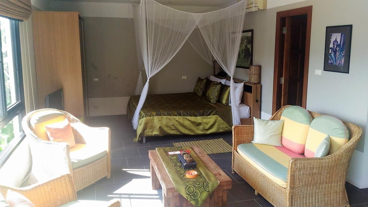 REAL Phuket  Agency's Kamala Beach Estate - Superb 4-Bedroom Oceanfront Resort Villa 30
