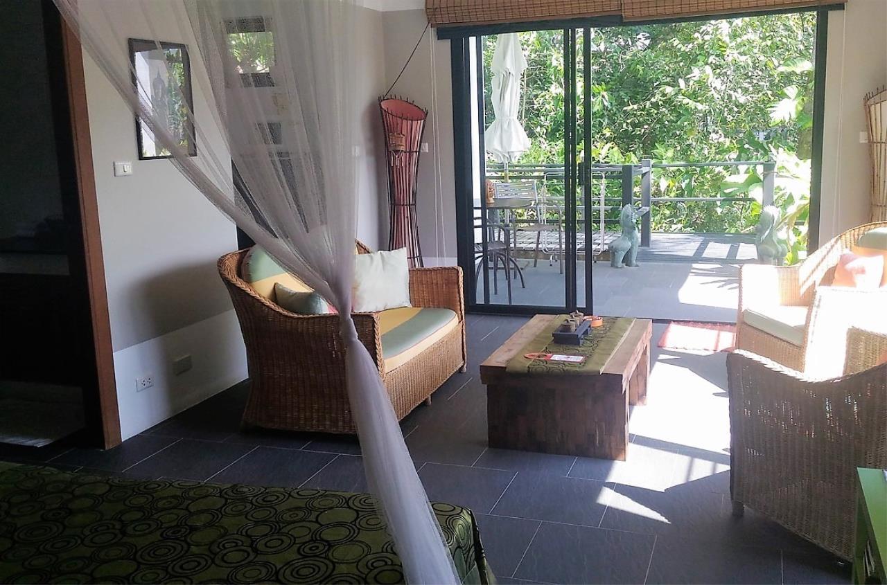 REAL Phuket  Agency's Kamala Beach Estate - Superb 4-Bedroom Oceanfront Resort Villa 33